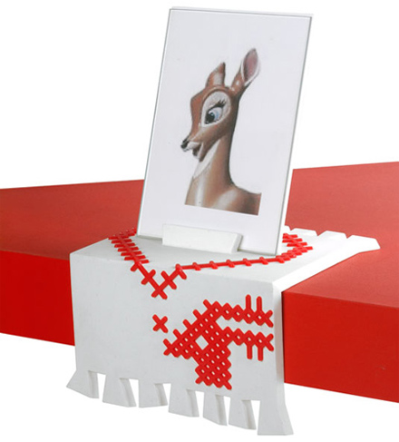 adventures of a little deer, Sylvia Jokelová, household accessories