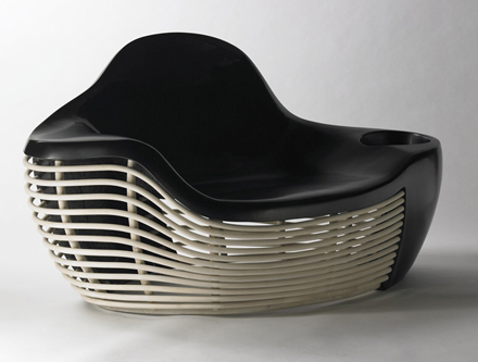 Premium Prototype Furniture by Thai Designer, Thailand International Furniture Fair 2008, krit-phutpim