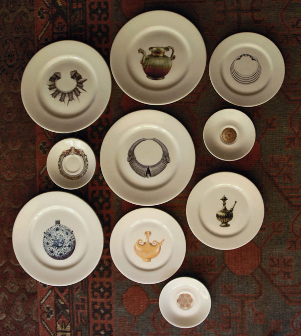 dinnerware-kilim