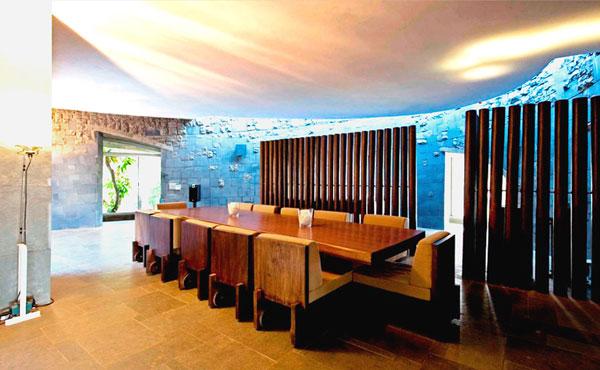 weekend house in raigarh