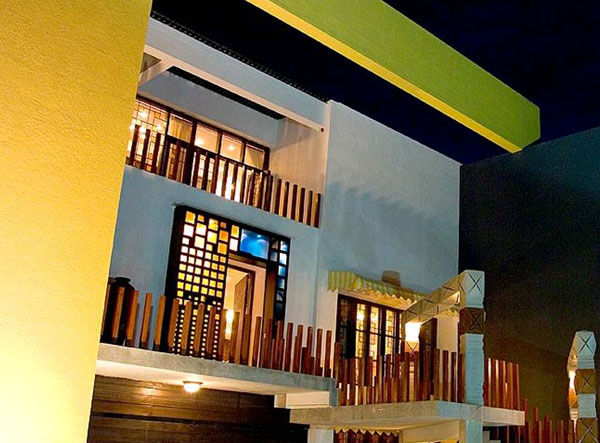 residence krishna