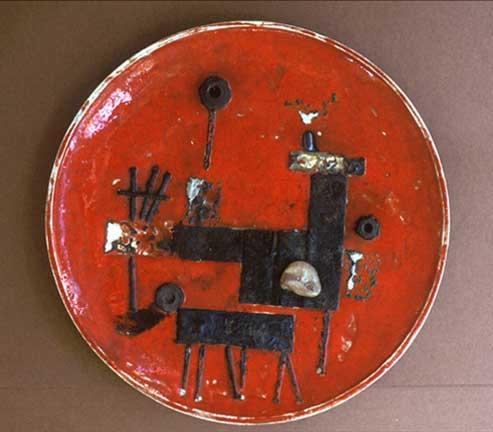 ceramics :dashrath patel