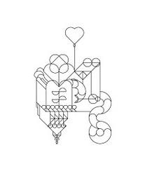 doodles by Daneil Rossi