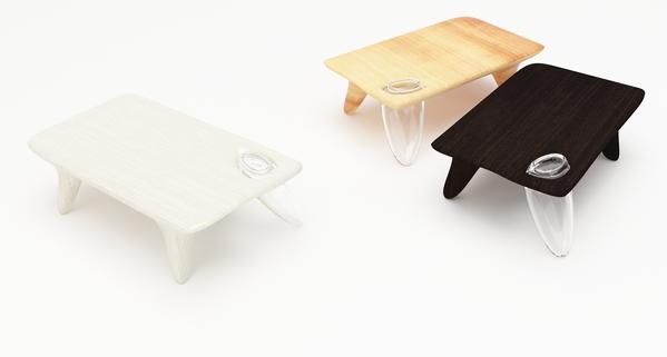 flo table