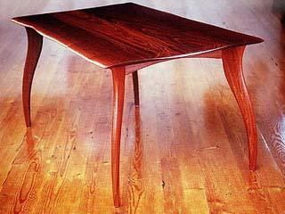 dance dining table