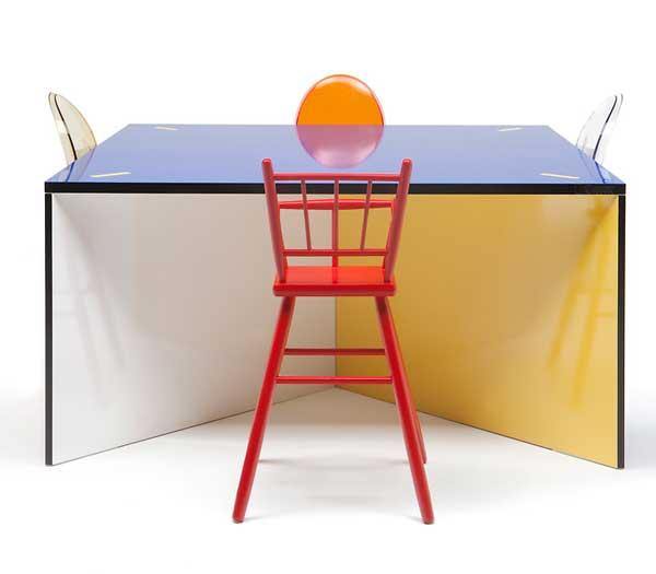 nzela table