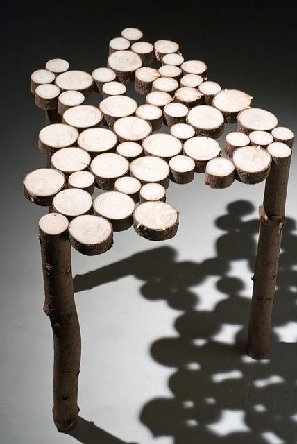 coffee table by ernesto garcia
