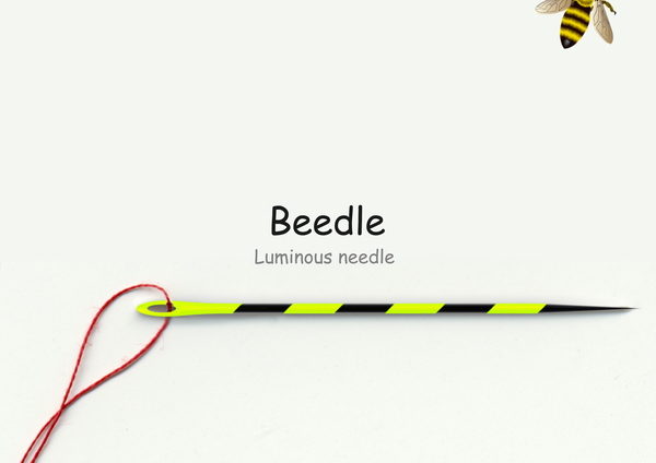 beedle the luminous needle by Hojoon Lim